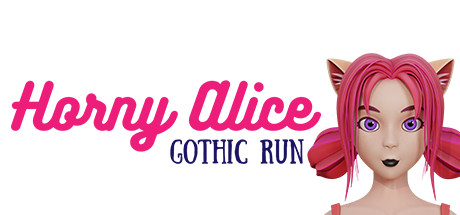 Horny Alice Gothic Run Game Free Download