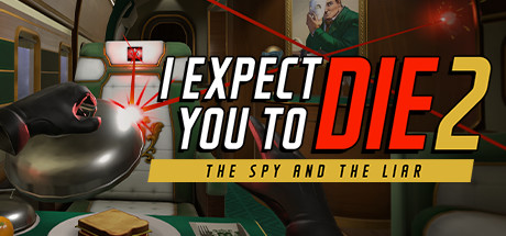 I Expect You To Die 2 Game Free Download
