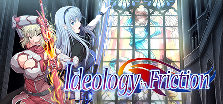 Ideology In Friction Game Free Download