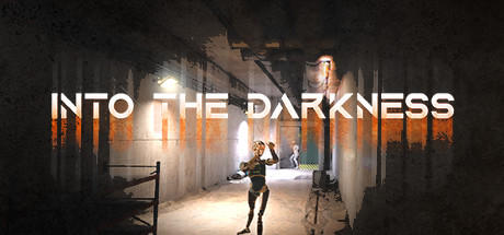 Into The Darkness VR Game Free Download