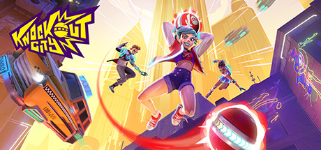 Knockout City Game Free Download
