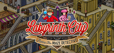 Labyrinth City Game Free Download