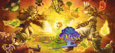 Legend Of Mana Game Free Download