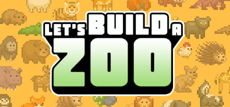 Lets Build A Zoo Game Free Download
