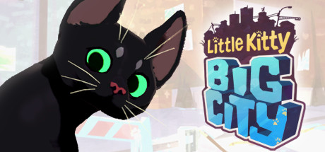 Little Kitty Big City Game Free Download