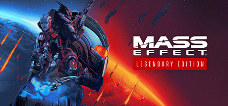 Mass Effect Legendary Edition Game Free Download