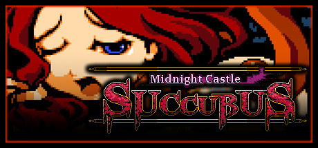 Midnight Castle Succubus DX Game Free Download