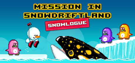 Mission in Snowdriftland Snowlogue Game Free Download