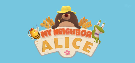 My Neighbor Alice Game Free Download