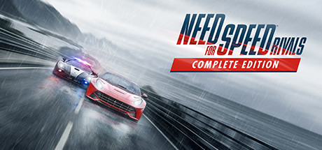NFS Rivals Game Free Download
