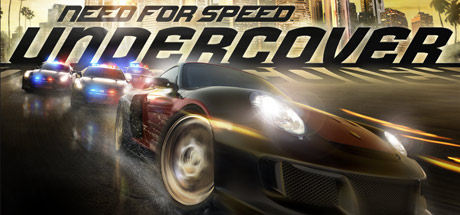 NFS Undercover Game Free Download