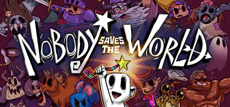 Nobody Saves The World Game Free Download