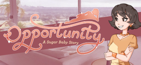 Opportunity A Sugar Baby Story Game Free Download