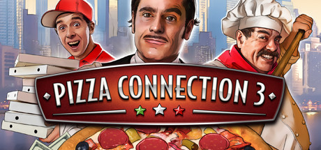 Pizza Connection 3 Game Free Download