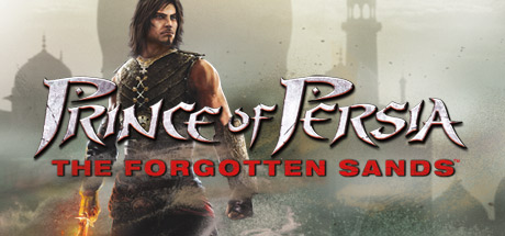 Prince Of Persia The Forgotten Sands Game Free Download