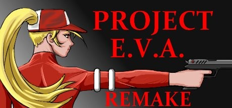 Project EVA Remake Game Free Download