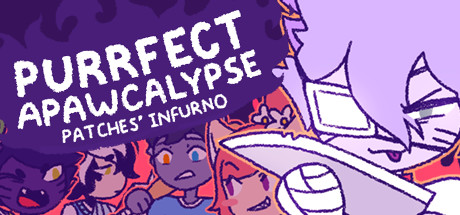 Purrfect Apawcalypse Patches Infurno Game Free Download