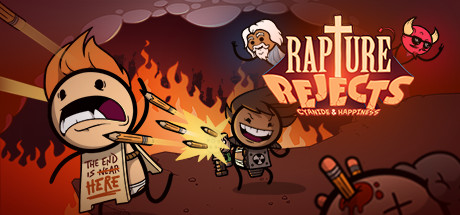 Rapture Rejects Game Free Download