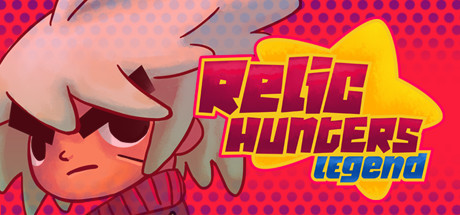 Relic Hunters Legend Game Free Download