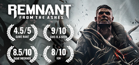 Remnant From The Ashes Game Free Download