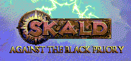 SKALD Against The Black Priory Game Free Download