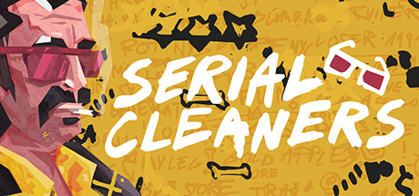 Serial Cleaners Game Free Download