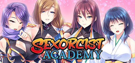 Sexorcist Academy Game Free Download