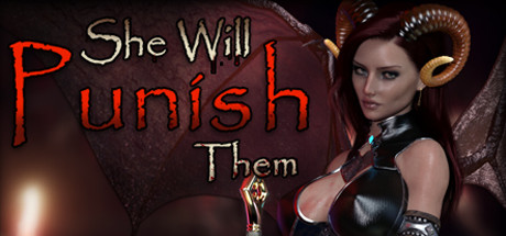 She Will Punish Them Game Free Download