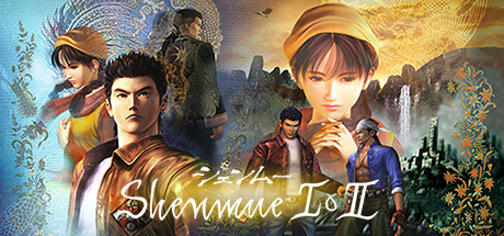 Shenmue 1 And 2 Game Free Download
