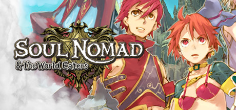 Soul Nomad And The World Eaters Game Free Download
