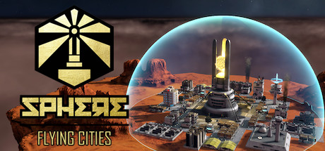 Sphere Flying Cities Game Free Download