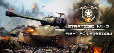 Strategic Mind Fight for Freedom Game Free Download