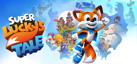 Super Luckys Tale Game Free Download