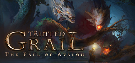 Tainted Grail The Fall Of Avalon Game Free Download