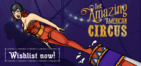 The Amazing American Circus Game Free Download