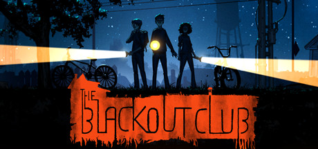 The Blackout Club Game Free Download