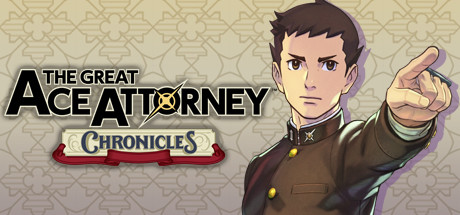 The Great Ace Attorney Chronicles Game Free Download