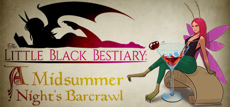 The Little Black Bestiary Game Free Download