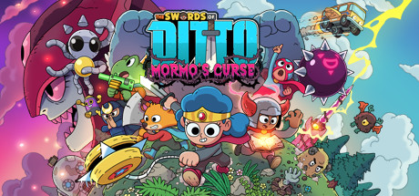 The Swords Of Ditto Game Free Download