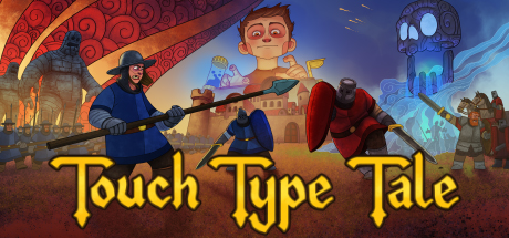 Touch Type Tale Game Free Download