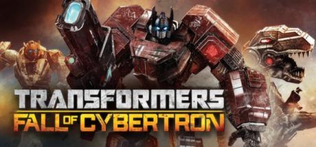 Transformers Fall Of Cybertron Game Free Download