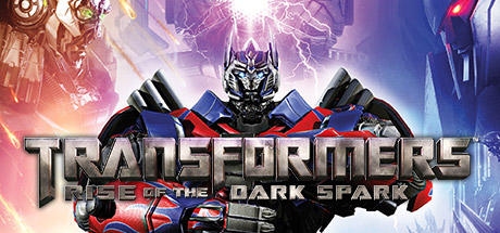 Transformers Rise Of The Dark Spark Game Free Download