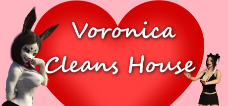 Voronica Cleans House Game Free Download