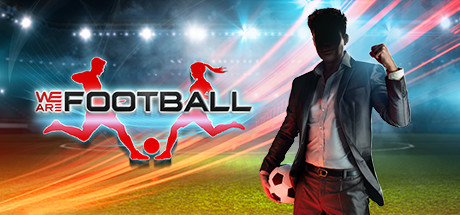 WE ARE FOOTBALL Game Free Download