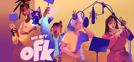 We Are OFK Game Free Download