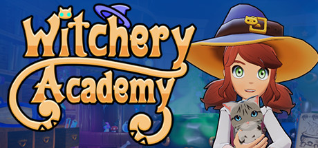 Witchery Academy Game Free Download