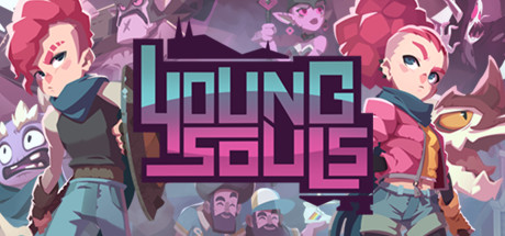 Young Souls Game Free Download