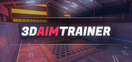 3D Aim Trainer Game Free Download