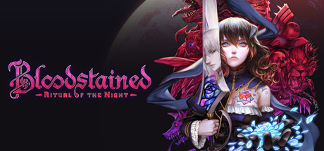 Bloodstained Ritual of the Night Game Free Download
