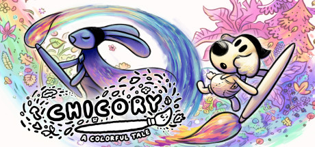 Chicory A Colorful Tale Game Free Download